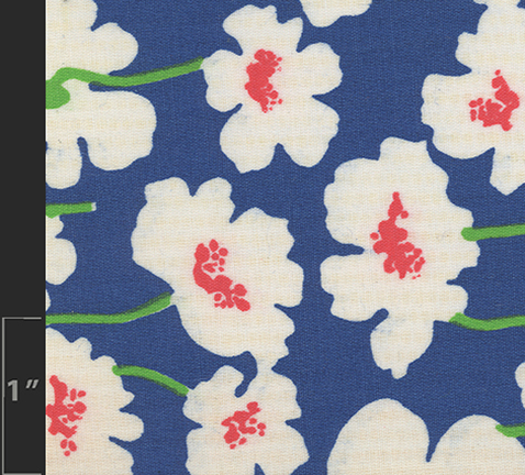 Marielle Bancou Segal coordinting printed textile designs for The Villager 1960s fashion swatch 1  Drexel Digital Museum DDM 24